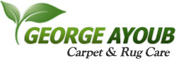 George Ayoub Carpet and Rug Care Logo